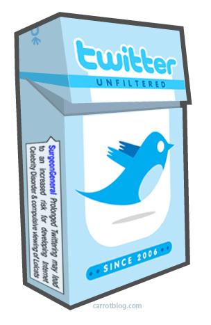 TwitterSchachtel