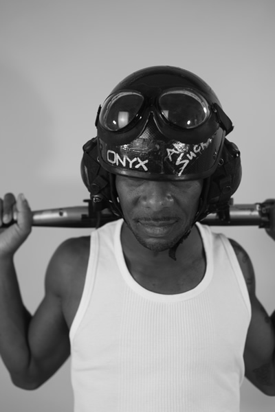 Onyx Ashanti