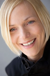 Funktionaloptometristin Katrin Horschke