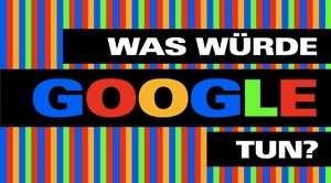 Was wuerde Google tun von Jeff Jarvis