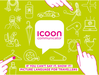 ICOON_communicator book