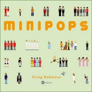 minipops Craig Robinson