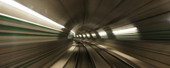 Immer schneller. Foto: lrargerich