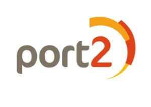 Port 2 Logo