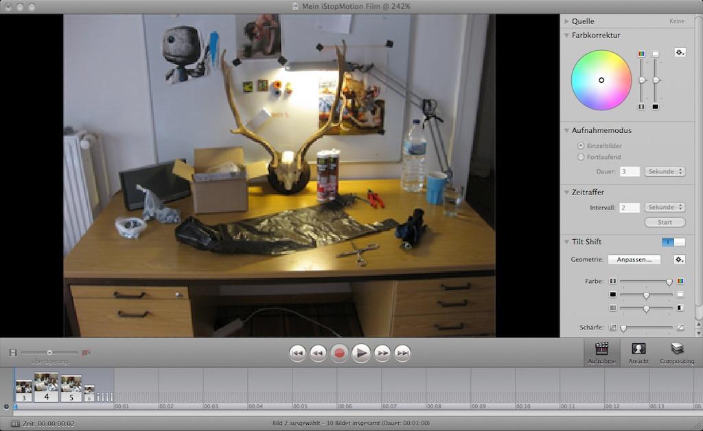 Istopmotion Free Download Mac