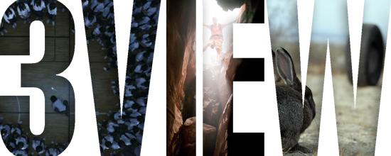 3VIEW - die drei Filmtipps der Woche