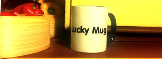 Stefans Lucky Mug