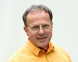 Stefan Kuntz hilft Künstlern