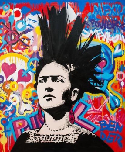 Yescka_frida-kahlo-punk
